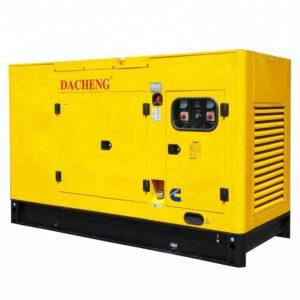 groupe électrogène diesel essence